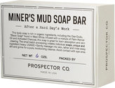 Prospector Co. Men's Miner's Mud Soap