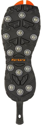Korkers Omnitrax V3.0 Triple Threat - Carbide Spike Outsole
