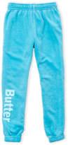 Butter Shoes Girls 4-6x) Fleece Sweatpants