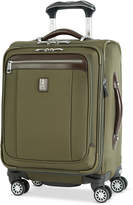 """Travelpro Platinum Magna 2 20"""" Expandable Spinner Suitcase"""