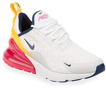 Nike 270 Knit Sneakers