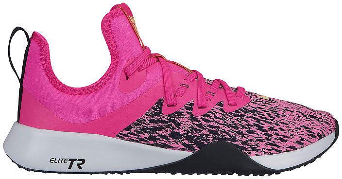 Nike Foundation Elite Womens Training Shoes Lace-up