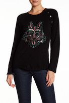 Zadig & Voltaire Reglis Cashmere Sweater