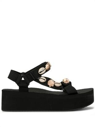 Arizona Love Trekky Fun flat sandals