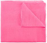 Faliero Sarti woven scarf - women - Modal/Cashmere - One Size