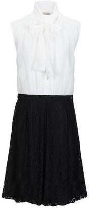Fracomina Knee-length dress
