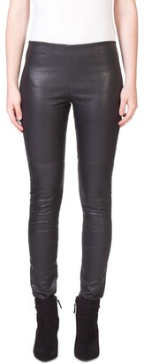 Skin and Threads Leather Legging