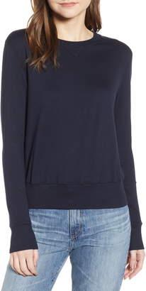AG Jeans Rae Crewneck Sweatshirt