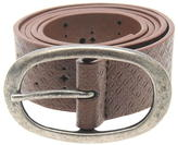 Soul Cal SoulCal Diamond Belt Ladies