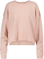 Thumbnail for your product : Lanston Sydney reversible sweatshirt
