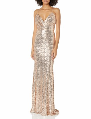 Badgley Mischka Women's EG2397