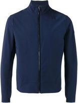 Z Zegna zip-up jacket - men - Polyamide/Polyester/Spandex/Elastane - M