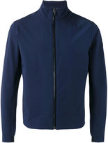 Z Zegna zip-up jacket - men - Polyamide/Polyester/Spandex/Elastane - XL