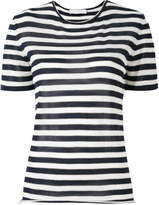 Giada Benincasa striped T-shirt