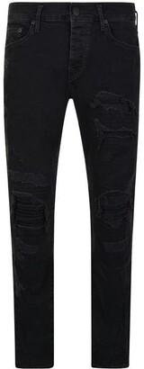 True Religion Patch Jeans
