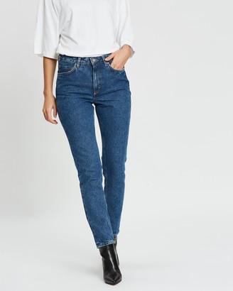 American Vintage 5 Pockets Mom 7/8 Jeans