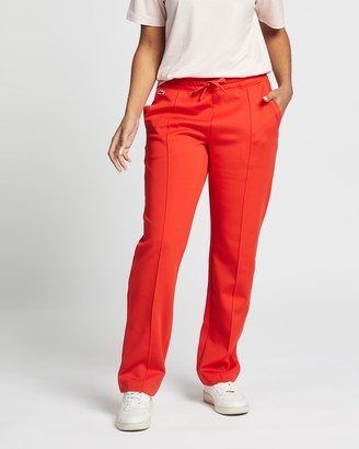 Lacoste Double Face Pants