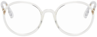 Christian Dior Transparent SoStellaire02 Glasses