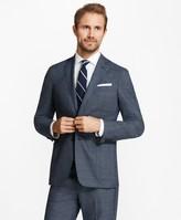 Brooks Brothers Regent Fit BrooksCloud Plaid Suit