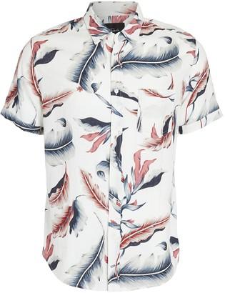 Rails Short Sleeve Carson Shirt
