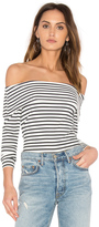 David Lerner Surrey Crop Top
