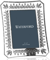"""Waterford Gifts, Lismore Picture Frame 4x6"""""""