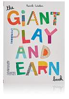 Chronicle Books The Giant Play And Learn Book