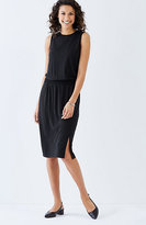 J. Jill Wearever Blouson Dress