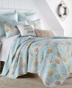 Levtex Humewood Quilt Set, Twin