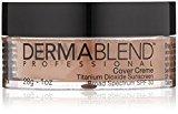 Dermablend Cover Crème Full Coverage Foundation 30C True Beige, 1 Oz.