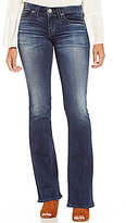 Big Star Traditional Remy Whiskered Faded Bootcut Jeans