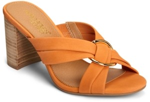 Aerosoles High Water Dress Sandals Women's Shoes