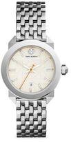 Tory Burch Whitney Quartz Stainless Steel Bracelet Watch