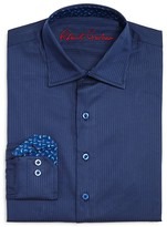 Robert Graham Boys' Button Down Dress Shirt - Sizes S-XL