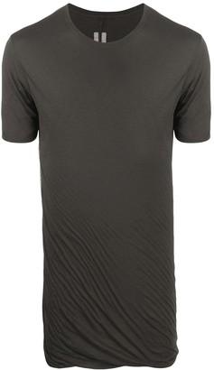 Rick Owens crew-neck cotton jersey T-shirt