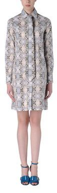 Liberty of London Designs for 10 CORSO COMO Short dress