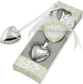 Kate Aspen Kateaspen 13003NA Heart Tea Infuser