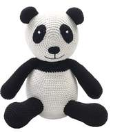 natureZOO Sir Panda Teddy Bear