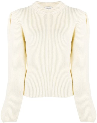 Lemaire Ribbed-Knit Jumper