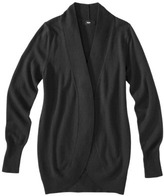 Ultrasoft Mossimo® Womens Cocoon Cardigan - Assorted Colors