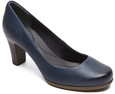 Rockport Women's Total Motion 75MM Plain Pump
