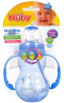 Nuby Grow-with-Me Bottle