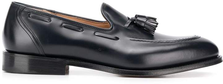 Church's Keats 2 polished binder loafers