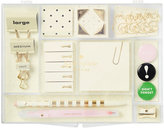 Kate Spade Stationery Tackle Box