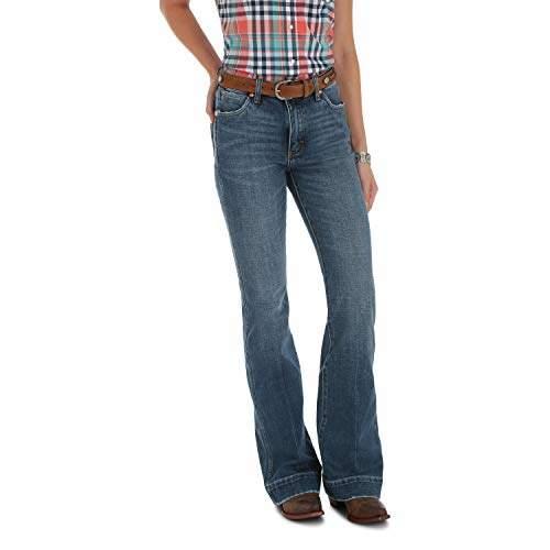 bc0005d5 Wrangler Women's Jeans - ShopStyle