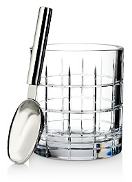 Waterford Cluin Ice Bucket with Scoop