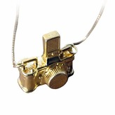 Areaware Camera Necklace