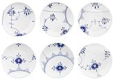 Blue Fluted Mega Dinnerware Collection