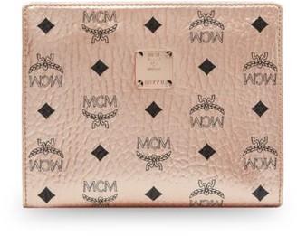 MCM Small Visetos Original Pouch