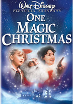 Disney One Magic Christmas DVD